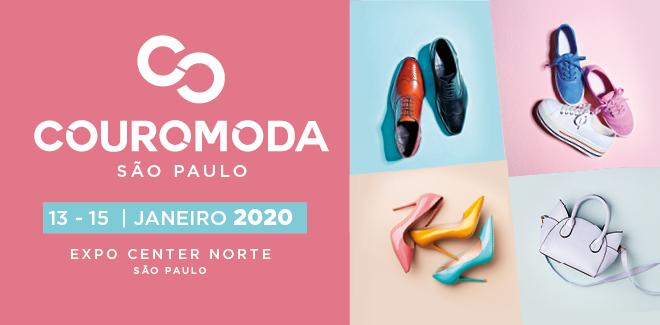 COUROMODA 2020