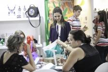 Presença brasileira na Colombiamoda com Bags by Brasil gera novos negócios